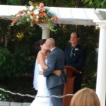 Aug. 15th Wedding - 5