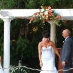 Aug. 15th Wedding - 6