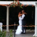 Aug. 15th Wedding - 9