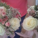 brides maid bouquets